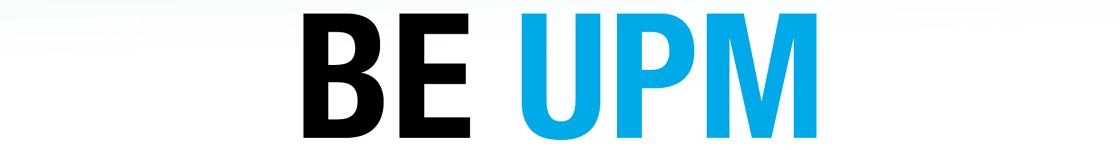 diseño gráfico banner universidad politécnica de madrid