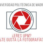 diseño gráfico banner concurso fotografía fototechupm