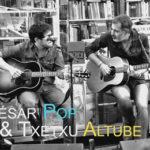 grabación edición videoclip césar pop txetxu altube