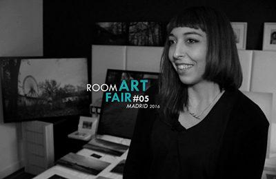 grabación edición vídeo entrevistas room art fair