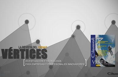 edición vídeo revista vértices